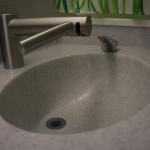 Berührungsfrei händewaschen, seifen und trocknen