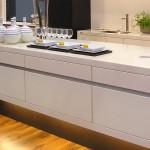 Design Küchenarbeitsplatte