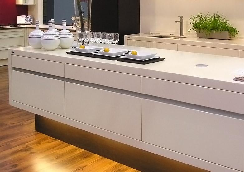 Arbeitsplatten für Küchen « Marlan Schweiz – W. Umiker