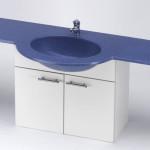 Möbelwaschtisch Concept mit Ablage