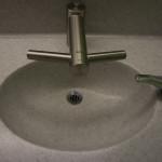Sensorsteuerung waschen, seife, trocknen