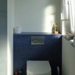 variBOX umbau zur Wandtoilette